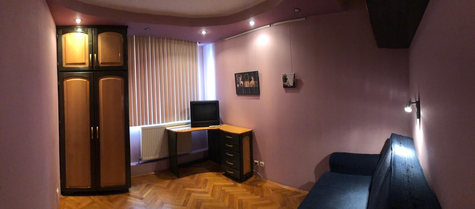 Apartament spatios Micro 19